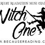 #FraterfestRAT Witch One Mini Challenge Giveaway