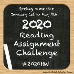 2020 Reading Assignment Challenge | Sign Up Now
