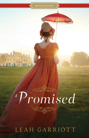 Promised by Leah Garriott