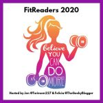 #FitReaders ~ January 1 – 4 Update
