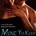 Berls Reviews Mine to Keep #COYER Buddy Read #Review