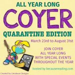 #COYER | Quarantine Edition! #Booklovers