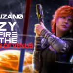Suzy Spitfire and the Snake Eyes of Venus Tour