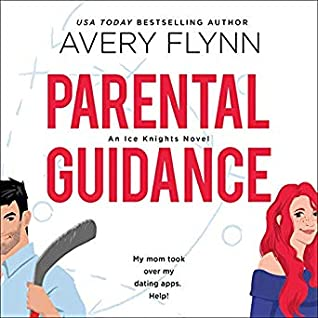 Parental Guidance by Avery Flynn