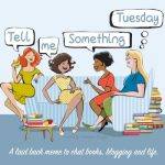 Tell Me Something Tuesday: About Me!