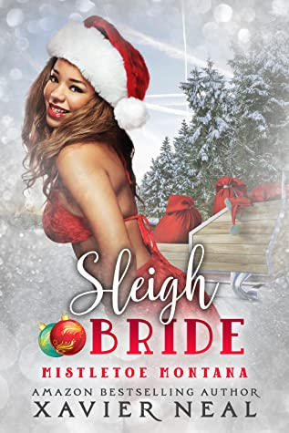 Sleigh Bride  by Xavier Neal