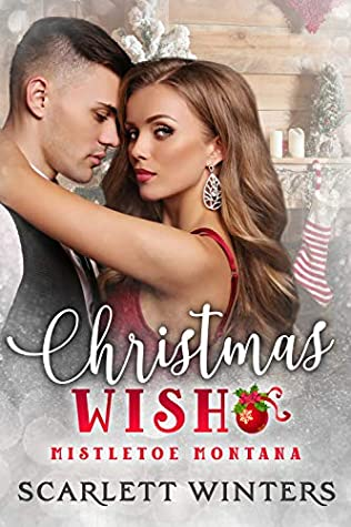 Christmas Wish by Scarlett Winters