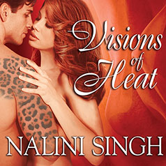Visions of Heat by Nalini Singh