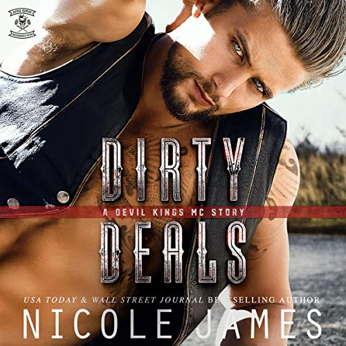 Dirty Deals  by Nicole James