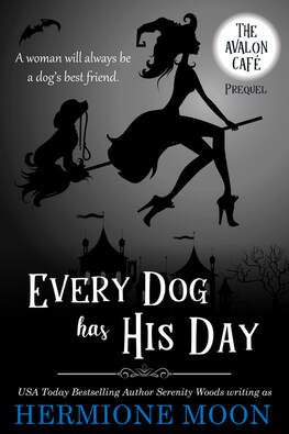 Every Dog has His Day by