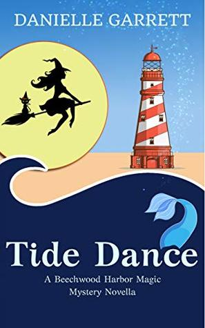 Tide Dance by Danielle Garrett
