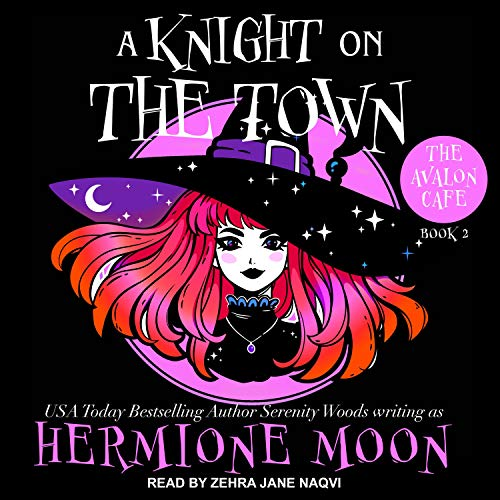 A Knight on the Town by Hermione Moon