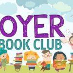 🎧 Berls Reviews #COYER September Book Club Reads