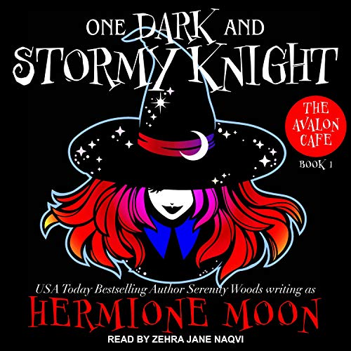 One Dark and Stormy Knight  by Hermione Moon