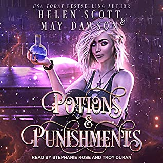 Just a Few Prisoners of Nightstone Reviews #Audio #COYER