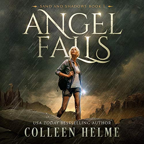 Angel Falls by Colleen Helme