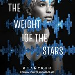 🎧 Berls Reviews The Weight of the Stars #COYER