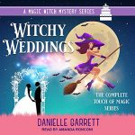 Berls Reviews Witchy Weddings #audio #review