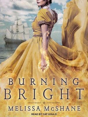 Burning Bright by Melissa McShane