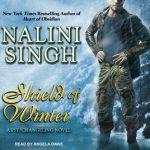 🎧 Berls Reviews Shield of Winter #COYER